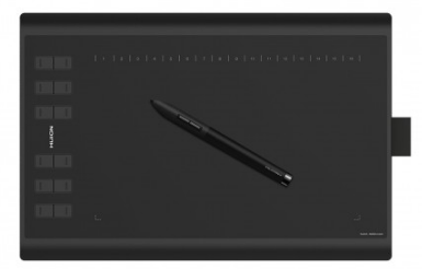 huion new 1060 plus 8192 drivers