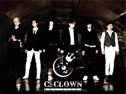 C-CLOWN – Not Alone – EP (ITUNES PLUS AAC M4A)
