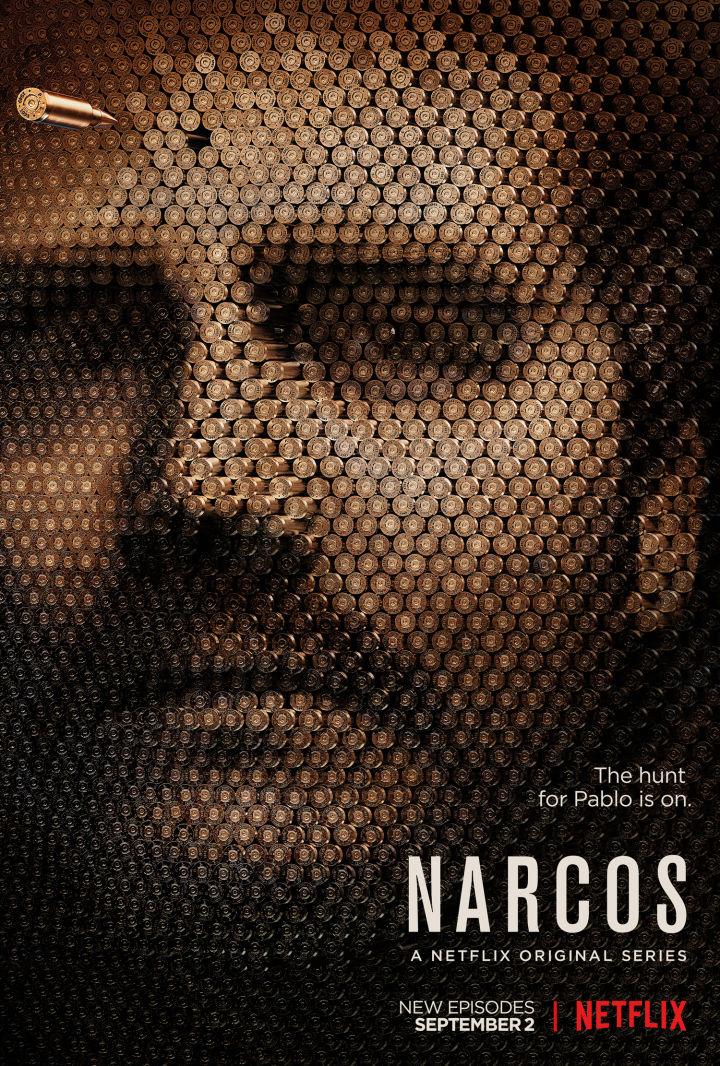 Narcos - Stagione 2
