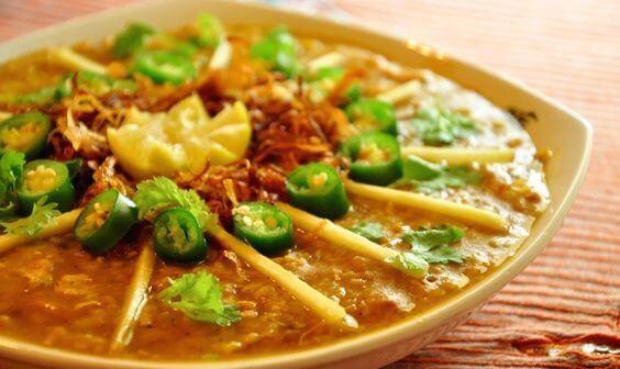 Haleem   Haleem Recipe