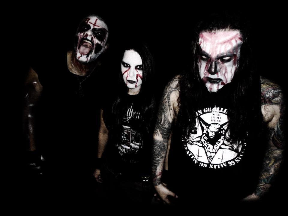 Mulheres no Black Metal Brasileiro - Menina Headbanger