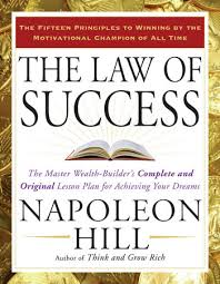free download Law Of Success By Napoleon Hill (The 21st-Century Edition)