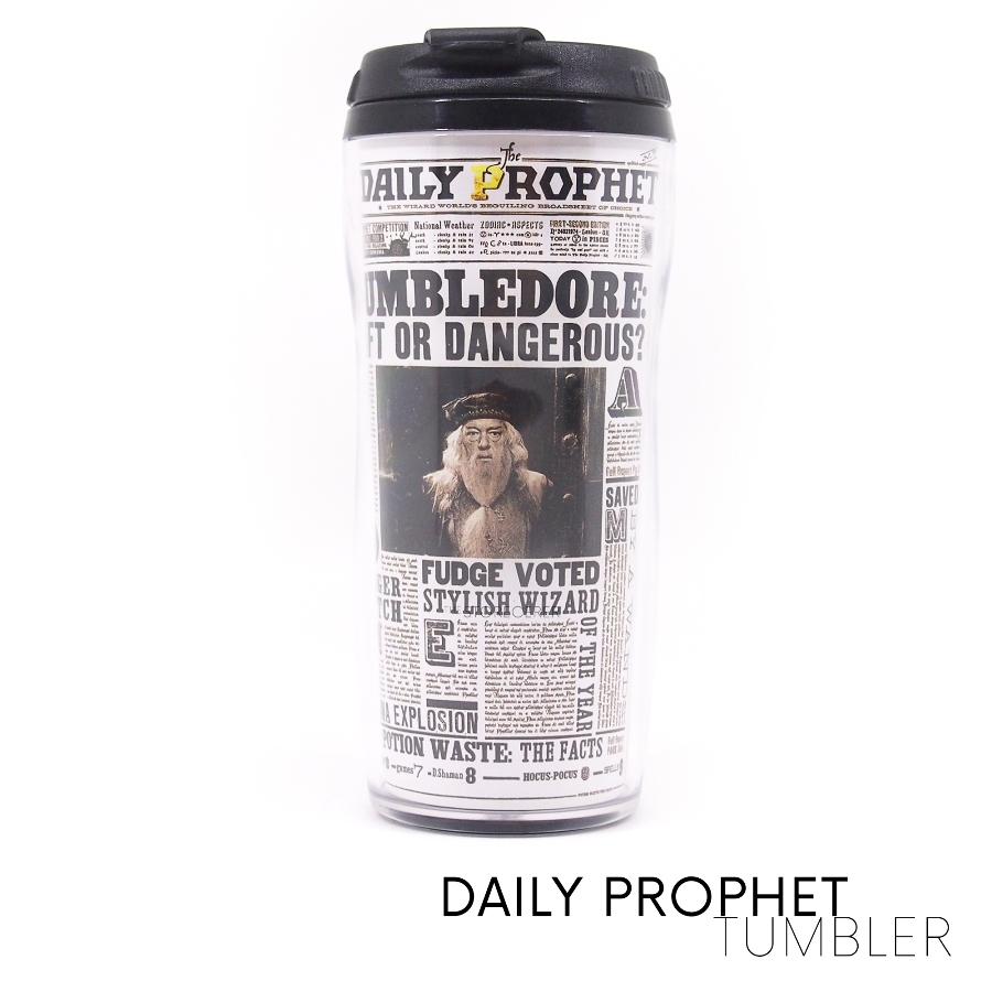 tumbler daily prophet