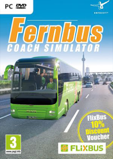 Download Fernbus Simulator (PC)