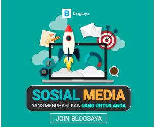 Tutorial Cara Membuat Blog dan Bergabung  Di Blogsaya