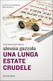 Una lunga estate crudele di Alessia Gazzola