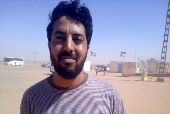 Relatos de saharauis que desafían la represión marroquí