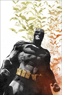 """Cómic: Dos nuevos tomos para """"Batman"""""""