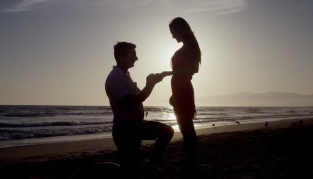 Tujuh Tanda Berikut Tunjukan Bahwa Pria Ingin Serius Pada Pasangannya
