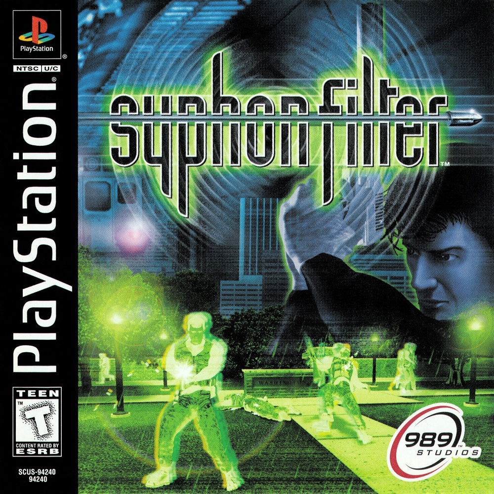 Syphon filter 3 download | install android apps | cafe bazaar.
