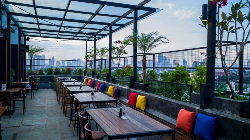 Rekomendasi Tempat Nongkrong Di Jakarta Selatan Info