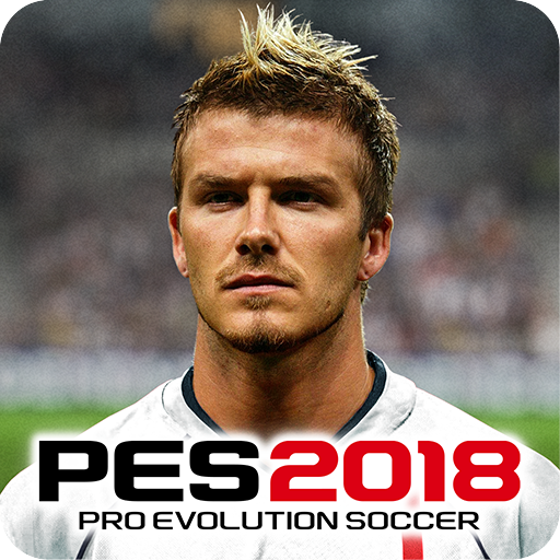 pes 2018 pro evolution soccer - Pro Evolution Soccer 2018 FULL APK – OFFICIAL PES 2018