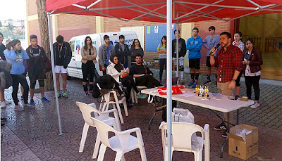 Juventudes Socialistas Aranjuez