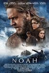 Huyền Thoại Con Tàu Noah: Đại Hồng Thủy - Noah