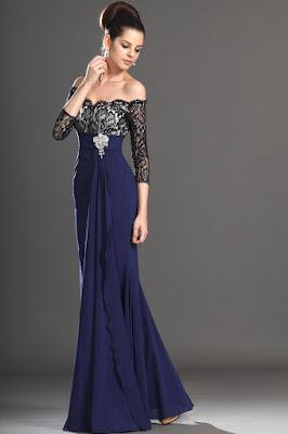 97d089ab ¡fantásticas Largos Ideas Juveniles Vestidos De Moda101 0vnym8NwO