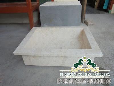 Wastafel Marmer, Wastafel Marmer Jakarta, Harga Wastafel Marmer
