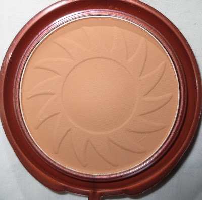 NYC Smooth Skin Bronzing Face Powder in Sunny