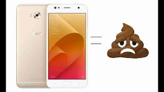 Cara Terbaru Flash Asus Zenfone Live ZB553KL via AFT