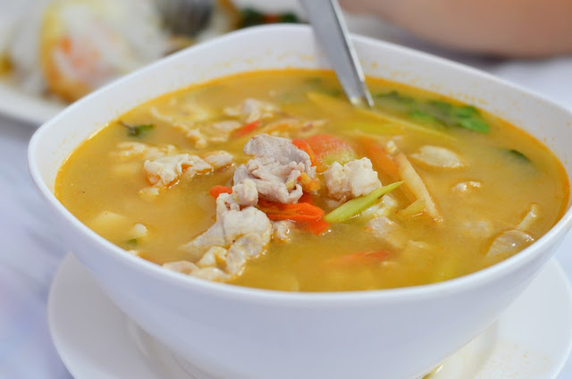 Chicken Soup | Chicken Soup Recipe