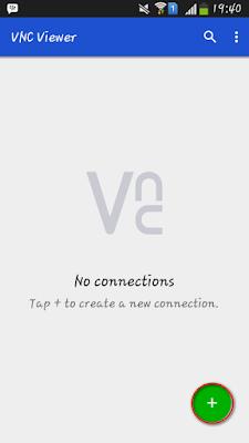Vnc server license key
