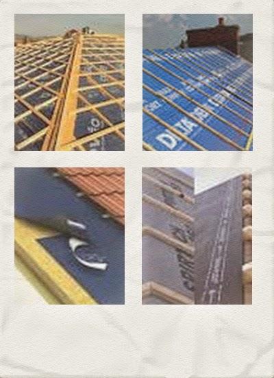 le metier de couvreur fuite pluie sous couverture de toit. Black Bedroom Furniture Sets. Home Design Ideas