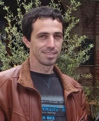 Jérôme Piques, candidat législatives haute-Garonne