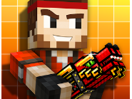 Pixel Gun 3D PE v.11.4.1 Mod Apk (Unlimited Money)