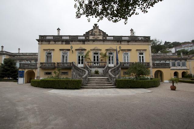 Quinta das lagrimas-Coimbra