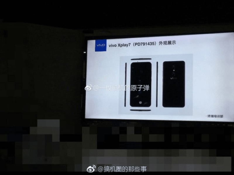 Vivo Rumored to Pack XPlay 7 with 10GB of RAM