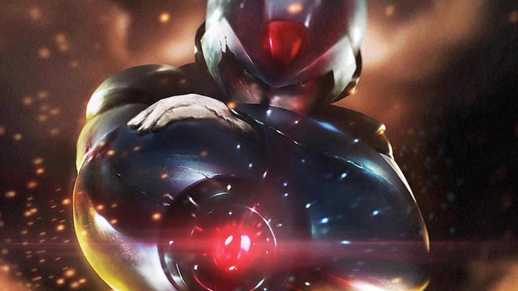 Mega Man pode ganhar filme