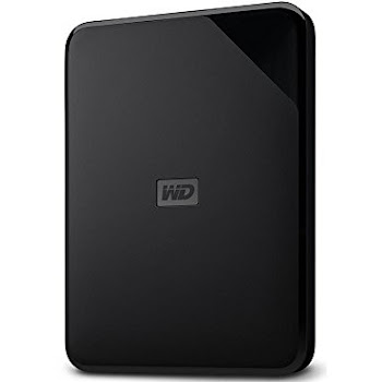 WD Elements SE 4 TB