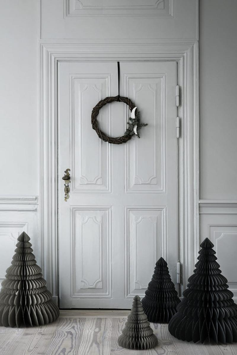 Inspiración decoración navideña