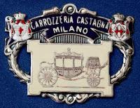 carrozzeria Castagna via Montevideo e via Valparaiso