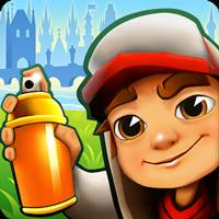 Subway Surfers v1.59.1 + Mod Unlimited Money game for Android