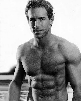 Ryan Reynolds People's Sexiest Man Alive