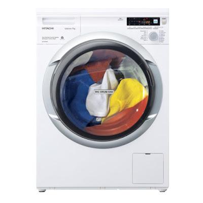 Trung tâm bảo hành máy giặt Hitachi tại Hà Nội chuyên nghiệp!