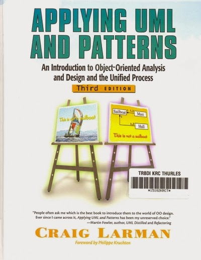 Applying Uml And Patterns Third Edition Ebook