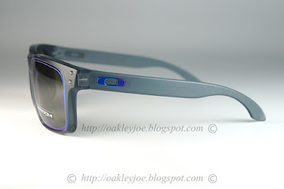 b4be4fa280 OO9102-G955 Holbrook Fire and Ice Collection matte crystal + prizm grey   230 lens pre coated with Oakley hydrophobic nano solution