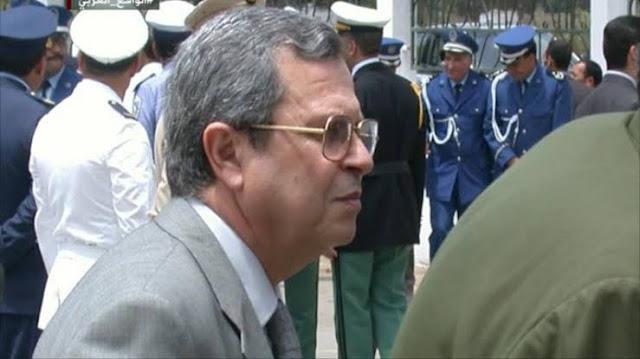 رئيس المخابرات سابقا الجنرال توفيق يرد على قناة الشروق