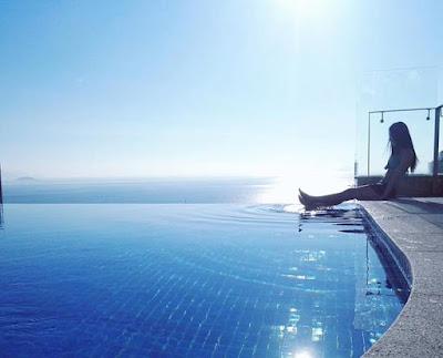 Bể bơi bốn mùa Nam Hải