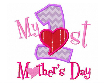 Happy First mothers day images for facebook and Whatsapp