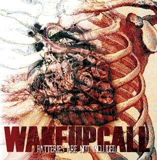 Just Wanna Dance, il secondo singolo degli Wake up call.