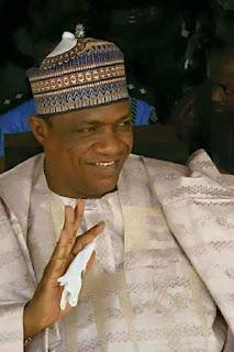 Ibrahim Geidam, Yobe State, News,