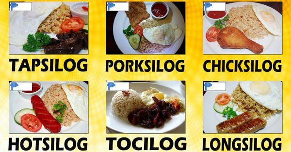si-log meals