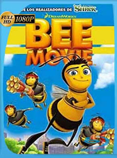 Bee Movie (2007) HD [1080p] Latino [GoogleDrive] SilvestreHD