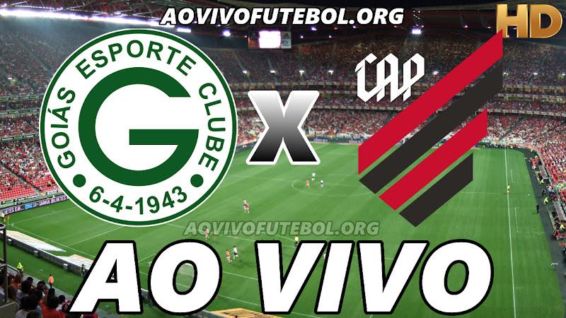 Assistir Goiás vs Atlético Paranaense Ao Vivo HD