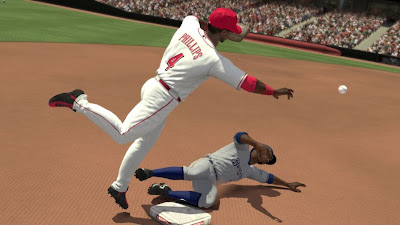 Major League Baseball 2K12 (2012) Full PC Game Single Resumable Download Links ISO