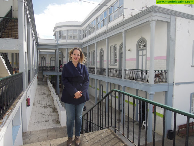 El Hospital de Dolores pone en marcha un programa de excursiones adaptadas para sus pacientes