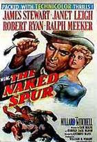 Watch The Naked Spur Online Free in HD
