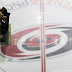 Hurricanes Discuss Center Ice Design